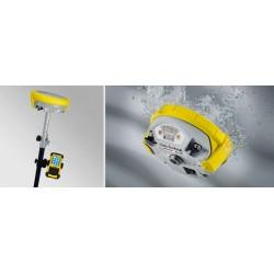 GPS Garmin fishfinder 250
