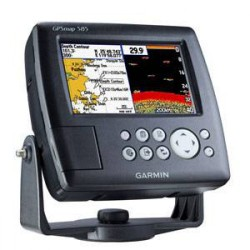 Garmin fishfinder STRIKER™ Plus 5cv