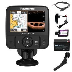 Binocular Bushnell H2O 8x 42mm 158042