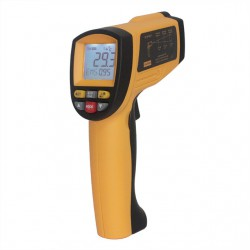 Thermometer Infrared GM1150a