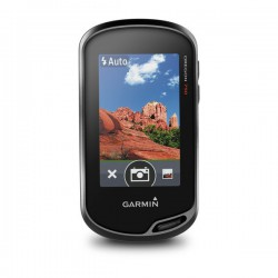 Garmin Oregon 750 GPS Mapping