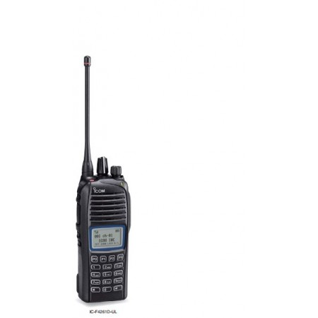Radio HT Motorola T82