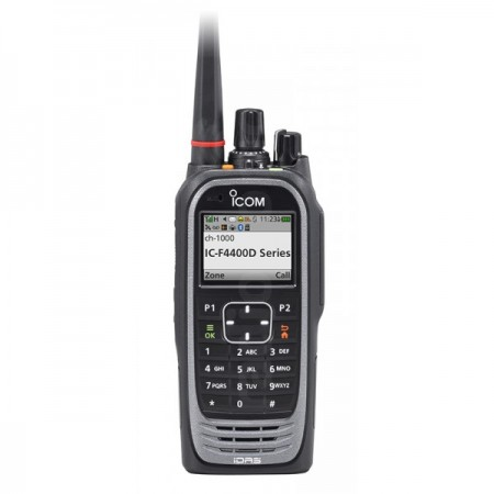 Radio HT Motorola XIR P3688